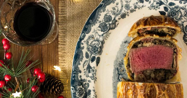 Solomillo Wellington | Beef Wellington