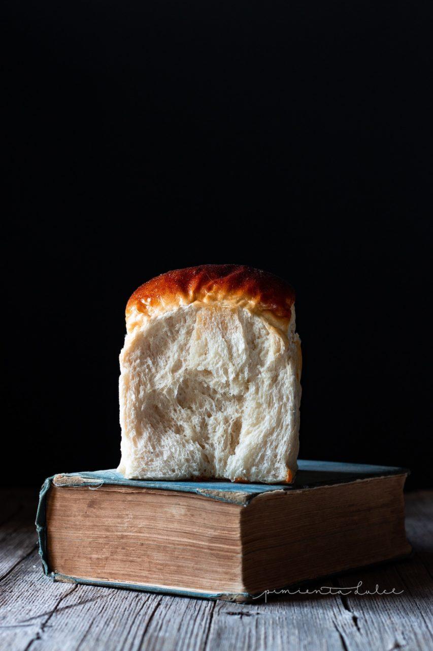 Pan Hokkaido | Hokkaido Bread